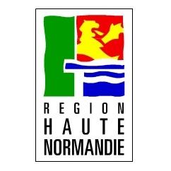 Logo région haute normandie