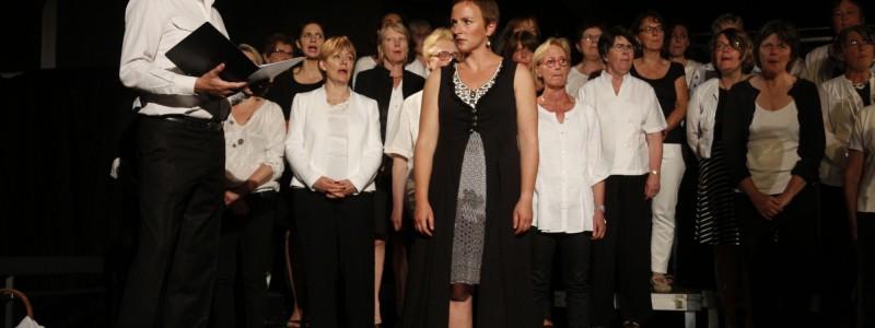 Concert Boule de Suif à Malraux 28 juin 2016