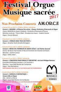 Messe St Cécile et Requiem de Gounod
