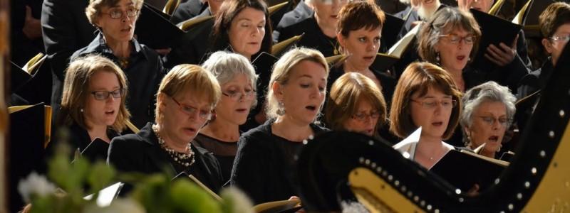 Saint-Romain - Requiem Duruflé - 2014